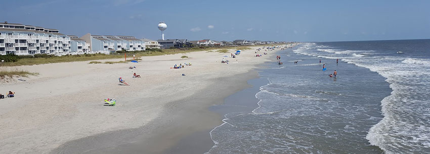Ocean Isle Beach, best North Carolina Beaches, North Carolina beaches, top beaches in North Carolina, the Outer Banks