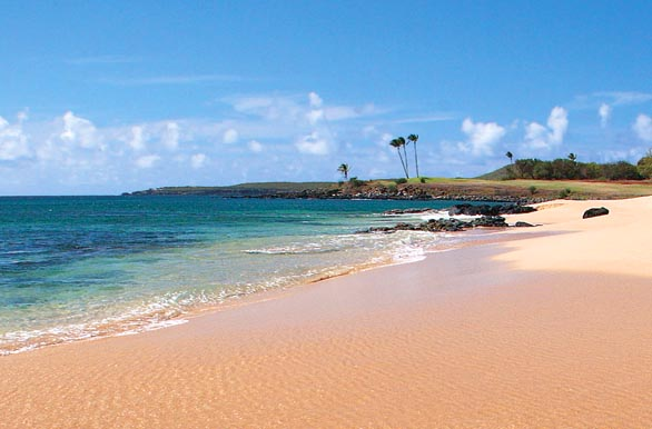 Papohaku Beach, Molokai, Hawaii, Molokai beaches, Hawaii beaches, best beaches of Hawaii, top beaches in Hawaii, beach travel, beach travel destinations