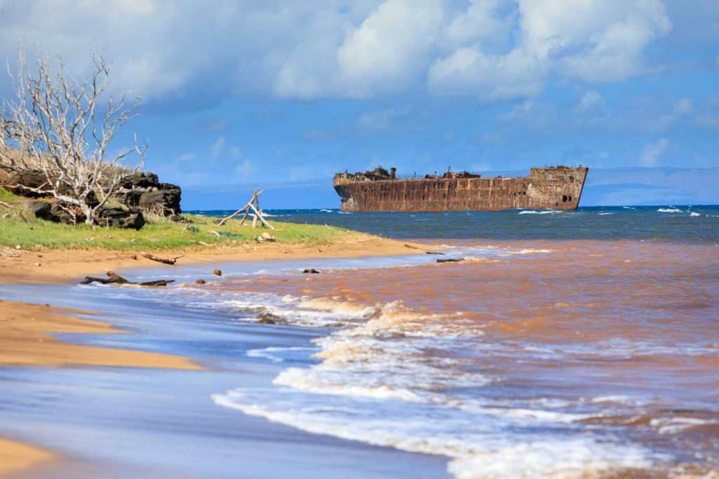 Shipwreck Beach, Lanai, Hawaii, Lanai Beaches, Hawaii beaches, best beaches of Hawaii, top beaches in Hawaii, beach travel, beach travel destinations