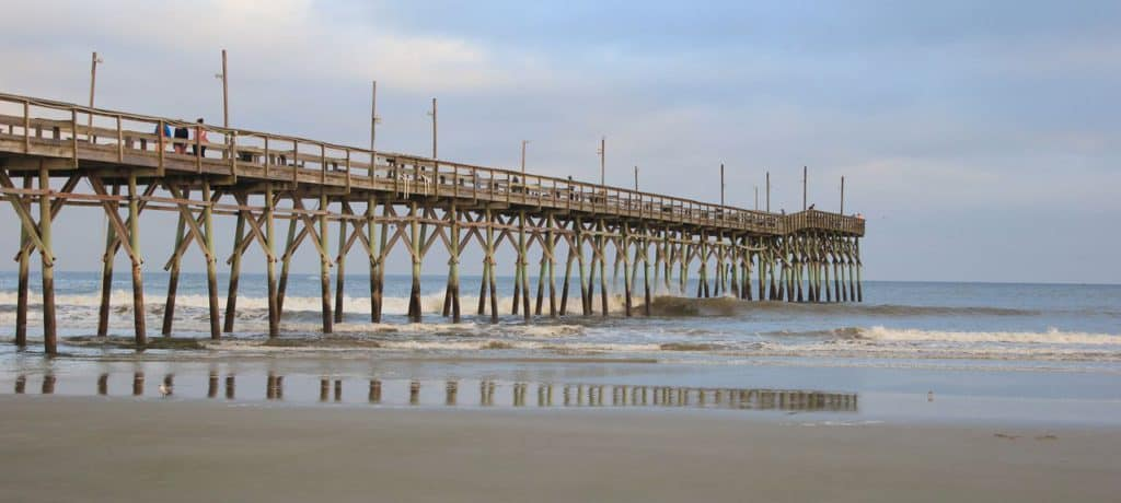 Sunset Beach, best North Carolina Beaches, North Carolina beaches, top beaches in North Carolina, the Outer Banks