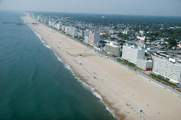 Virginia Beach, best Virginia beaches, Virginia Beaches, best beaches, Beach Travel Destinations