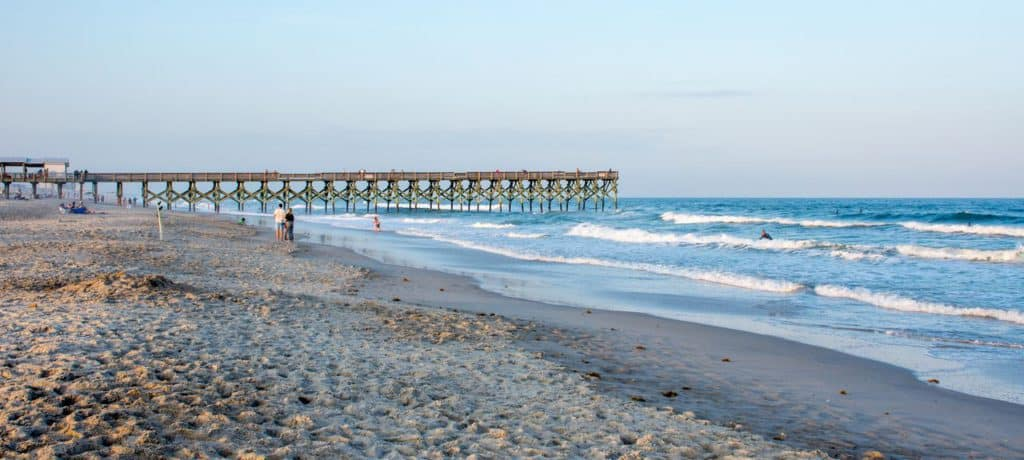 Wrightsville Beach, best North Carolina Beaches, North Carolina beaches, top beaches in North Carolina, the Outer Banks