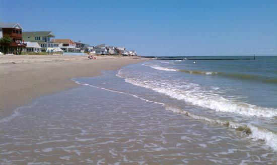 Buckroe Beach, best Virginia beaches, Virginia Beaches, best beaches, Beach Travel Destinations