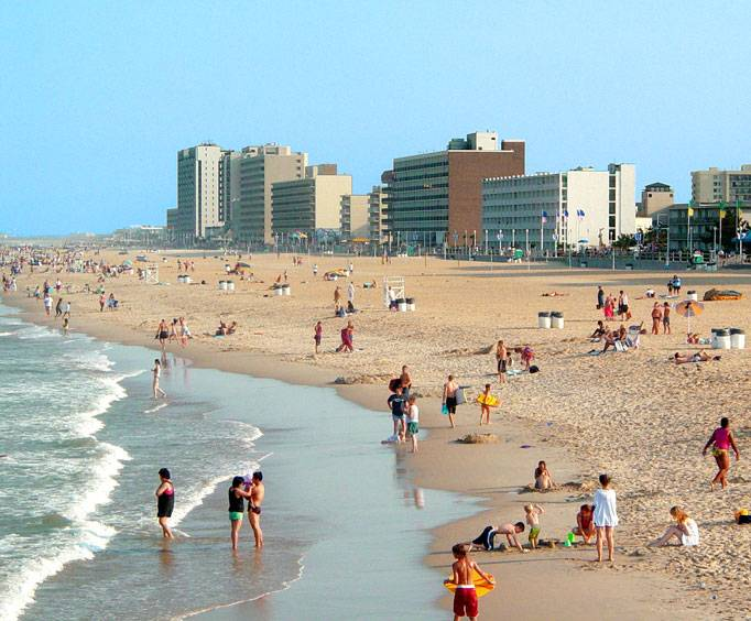 Ocean View Beach, best Virginia beaches, Virginia Beaches, best beaches, Beach Travel Destinations