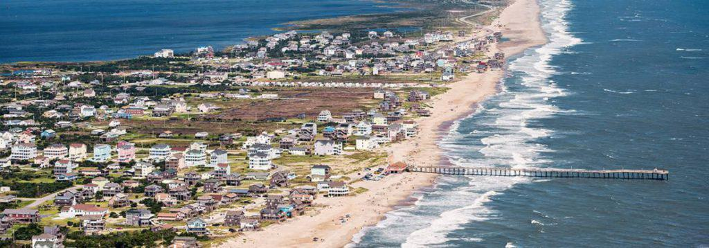 Rodanthe, best North Carolina Beaches, North Carolina beaches, top beaches in North Carolina, the Outer Banks