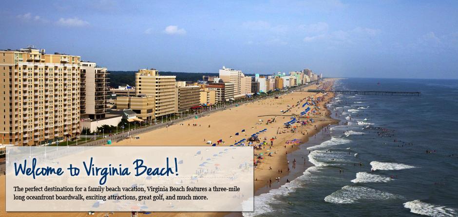 Best virginia beaches beach travel destinations for Best beach travel destinations