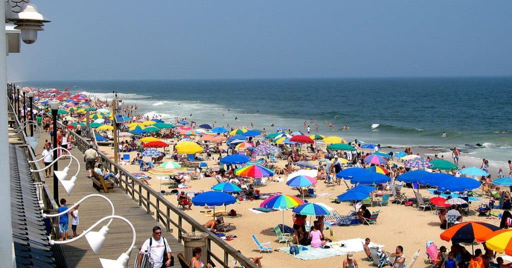 Bethany Beach, best Virgina beaches, Virginia Beaches, best East Coast beaches, beach travel, beach vacations, beach travel destinations