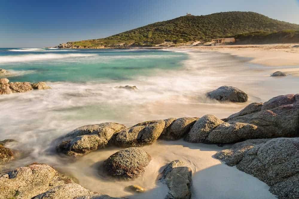 Bodri Beach, Corsica, best beaches of Corsica, Corsica beaches, best beaches in Corsica, beach travel destinations