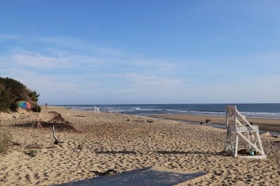 Coast Guard Beach, Eastham, Massachusetts, Massachusetts beaches, beach travel destinations, beach vacations, best Massachusetts beaches
