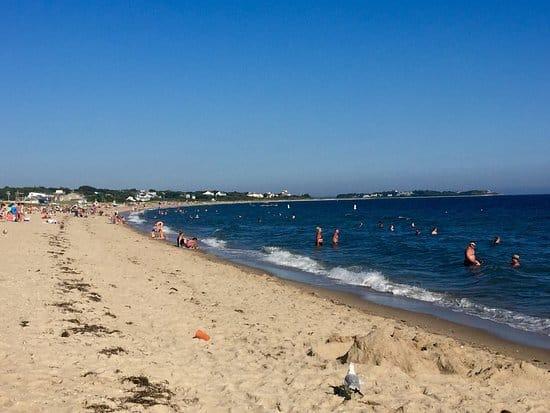Craigville Beach, Barnstable, Massachusetts, Massachusetts beaches, beach travel destinations, beach vacations, best Massachusetts beaches