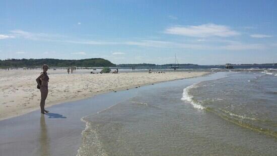 Crane Beach, Ipswich, Massachusetts, Massachusetts beaches, beach travel destinations, beach vacations, best Massachusetts beaches