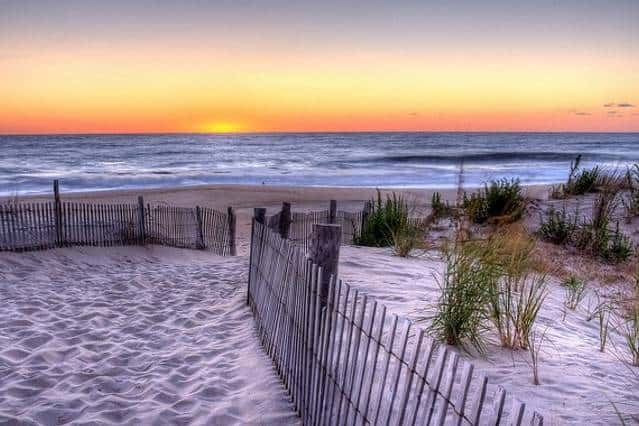 Dewey Beach, best Virgina beaches, Virginia Beaches, best East Coast beaches, beach travel, beach vacations, beach travel destinations
