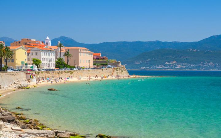 Beaches Of France Beach Travel Destinations