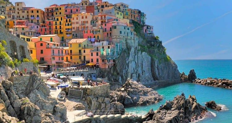 Italy Beaches Beach Travel Destinations