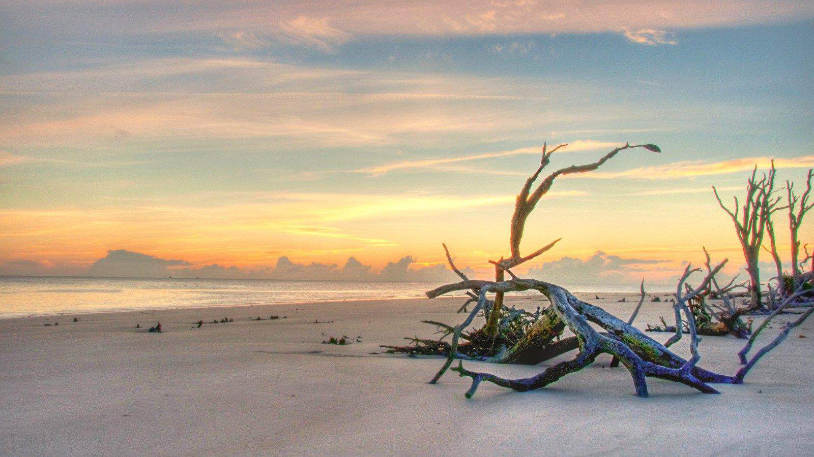 Jekyll Island Georgia Best Beaches Beach Travel Destinations