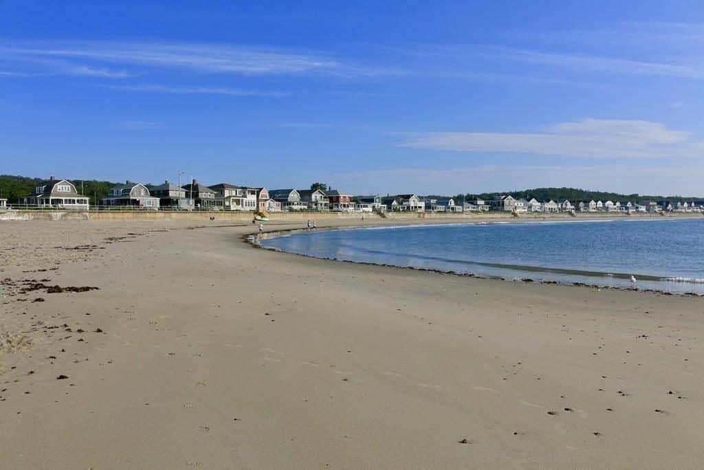 Long Beach, Glouchester, Massachusetts,
