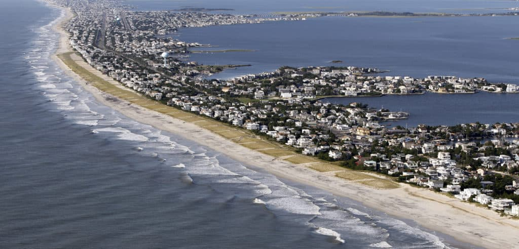 Long Island Beach, New Jersey, Best New Jersey beaches, New Jersey beaches, beach travel destinations, beach vacations
