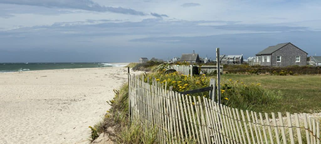 Madeket Beach, Nantucket, Massachusetts, Massachusetts beaches, beach travel destinations, beach vacations, best Massachusetts beaches