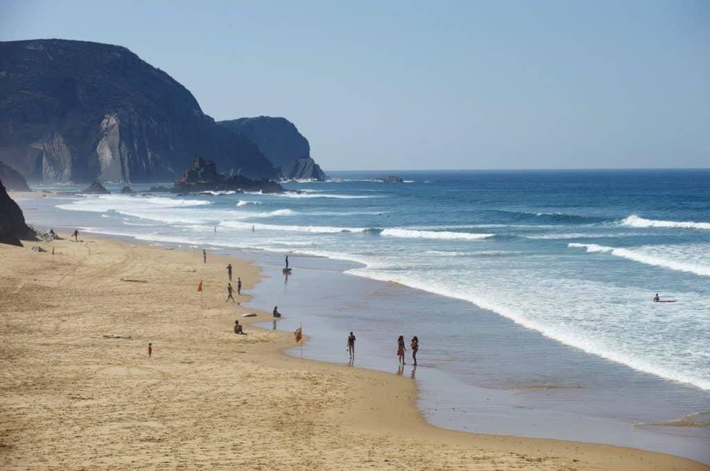 Martinhal Beach, Portugal, best beaches of Portugal, Portugal beaches, best Portugal beaches, beach travel destinations, beach vacation