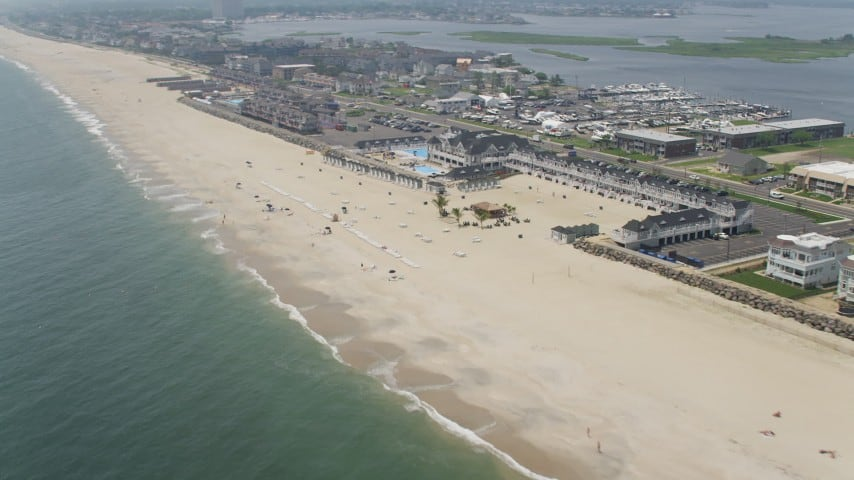 Sea Bright, New Jersey, Best New Jersey beaches, New Jersey beaches, beach travel destinations, beach vacations