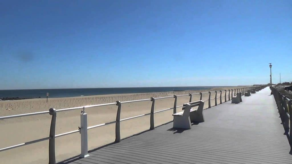 Sea Girt Beach, New Jersey, Best New Jersey beaches, New Jersey beaches, beach travel destinations, beach vacations