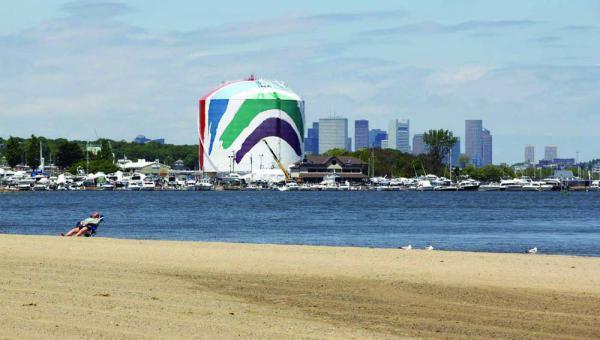 Tenean Beach., Dorchester Massachusetts, Massachusetts beaches, beach travel destinations, beach vacations, best Massachusetts beaches
