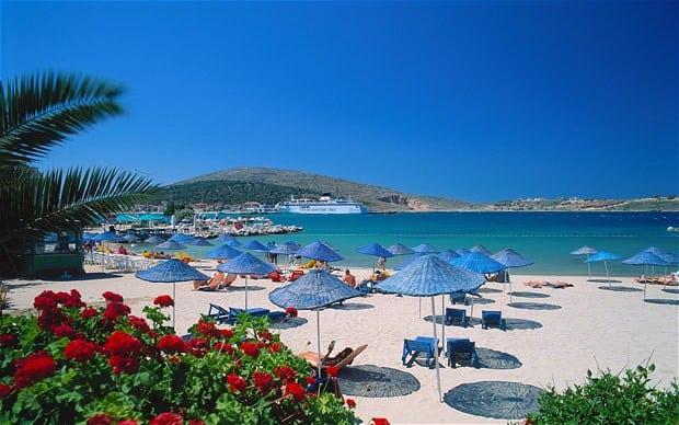 Beaches in turkey beach travel destinations for Best beach travel destinations
