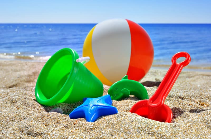 best beach toys, beach travel gear, beach vacation essentials, beach travel