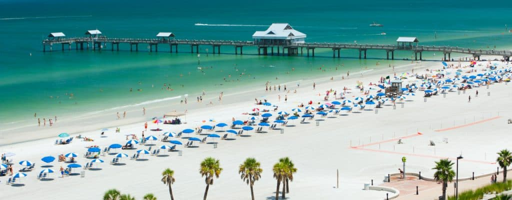 Clearwater Beach, Sanibel Florida, Best East Coast Beaches, best beaches, Florida Beaches, Beach Travel Destinations