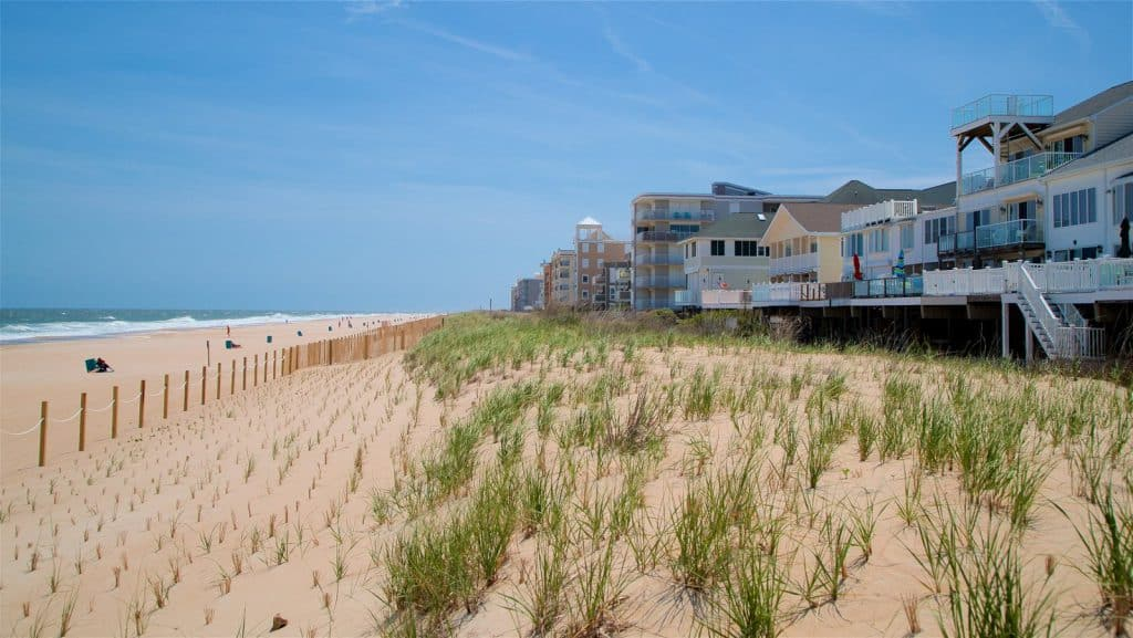 Fenwick Island, best Virgina beaches, Virginia Beaches, best East Coast beaches, beach travel, beach vacations, beach travel destinations