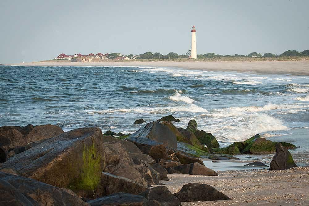 The Cove, Cape May NJ, Sanibel Florida, Best East Coast Beaches, best beaches, New Jersey Beaches, Beach Travel Destinations