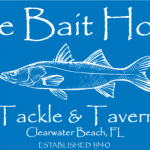 The Baithouse Tackle & Tavern, Clearwater Beach Florida, Clearwater Beach Vacation Guide, Clearwater beaches, Florida Beaches