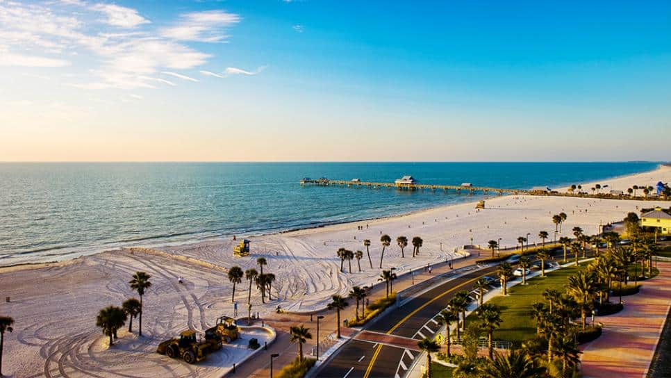 Best Clearwater Beaches Beach Travel Destinations