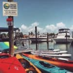 Coastal Kayak Tours, St. Pete Beach, Florida, St. Pete Beach Travel Guide, St. Pete Beaches, things to do in St Pete, best restaurants in St Pete