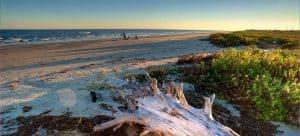 Galveston Island State Park, Galveston Texas, Galveston Texas Travel Guide, Galveston beaches, Texas Beaches