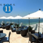 Level 11 Rooftop, St. Pete Beach, Florida, St. Pete Beach Travel Guide, St. Pete Beaches