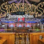 Stingrays Taphouse, Port Aransas Texas, Port Aransas Beaches, Port Aransas Travel, Texas Beaches