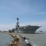 USS Lexington, Corpus Christi Texas, Corpus Christi beaches, Corpus Christi Travel Guide, Texas Beaches
