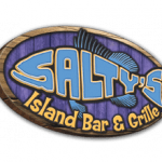 Salty Island Bar & Grille, Clearwater Beach Florida, Clearwater Beach Vacation Guide, Clearwater beaches, Florida Beaches