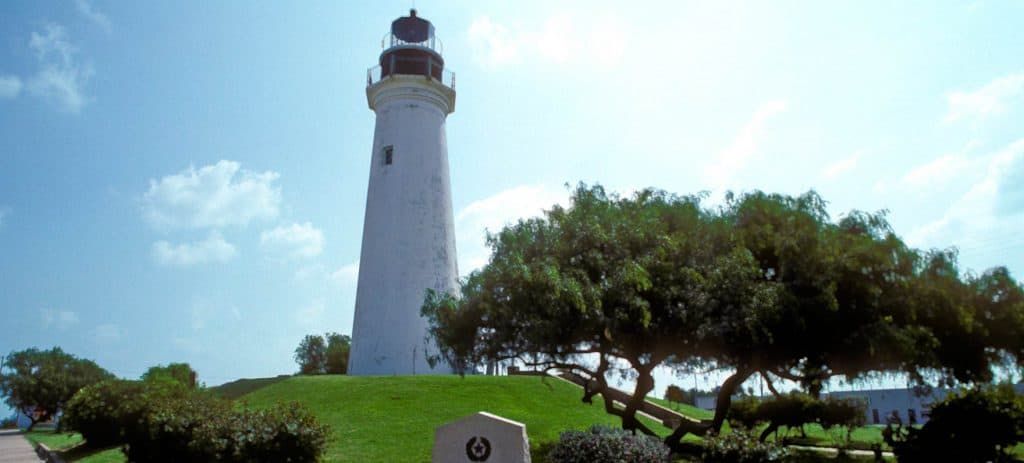 Port Isabel Lighthouse, South Padre Island, Texas, Texas Beaches, South Padre Island Travel Guide, South Padre Island beaches, things to do in South Padre Island, best restaurants in South Padre Island.