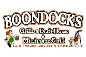 Boondocks Grille & Draft House, Big Pine Key Florida Keys, Florida Keys beaches, Big Pine Key vacations, Florida Beaches