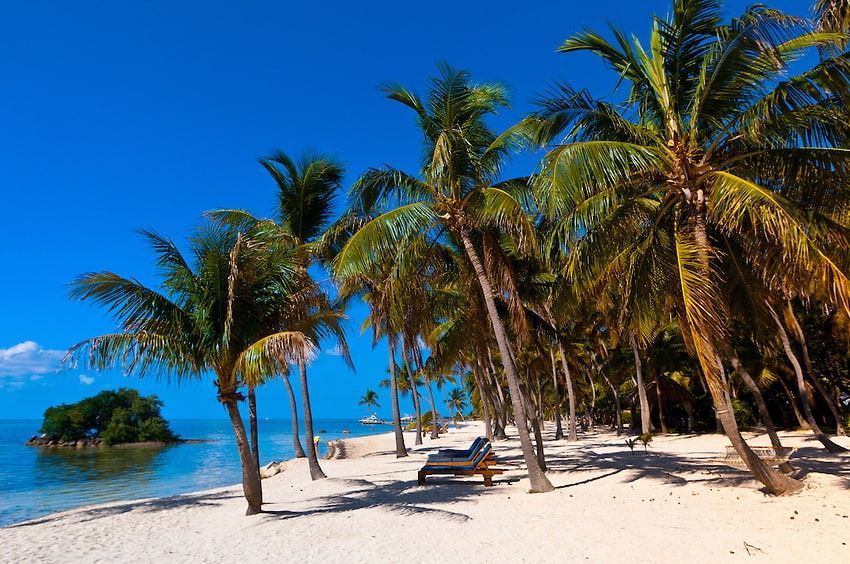 Islamorada vacations beach travel destinations for Vacation destinations in october