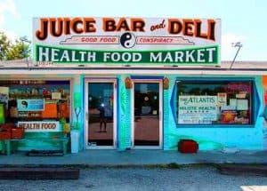Good Food Conspiracy, Big Pine Key Florida Keys, Florida Keys beaches, Big Pine Key vacations, Florida Beaches