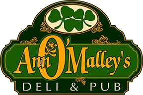 Ann O'Malleys Irish Pub, St. Augustine Florida, Florida East Coast Beaches