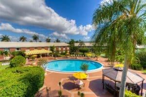 Best Western West Palm Beach Florida