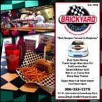Brickyard Lounge & Grill, Daytona Beach Florida, Florida East Coast Beaces
