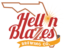 Hell n Blazes Brewing Company, Melbourne Florida, Melbourne Beach vacations, Melbourne beaches, Florida beaches
