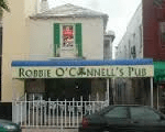 Robbie O'Connell's Irish Pub, Daytona Beach, Florida East Coast Beaches