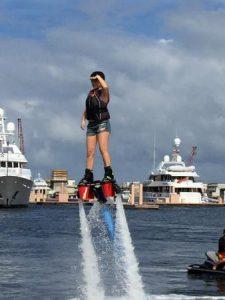 SoFlo Flyboarding West Palm Beach Florida