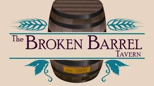 The Broken Barrel Tavern, Melbourne Florida, Melbourne Beach vacations, Melbourne beaches, Florida beaches